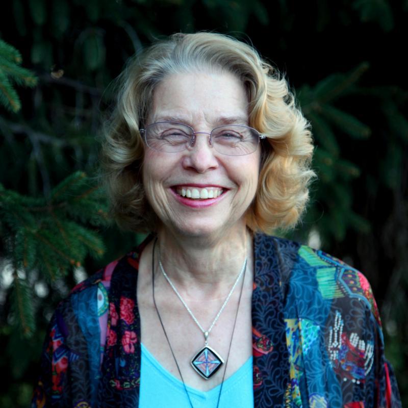 Gina Crosheck PrismsScape Gems & Healing Center Practitioner