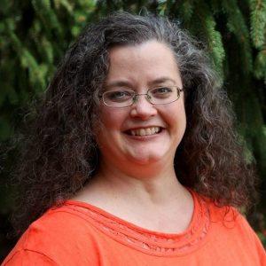Jennifer Farrar Healing Peace Within