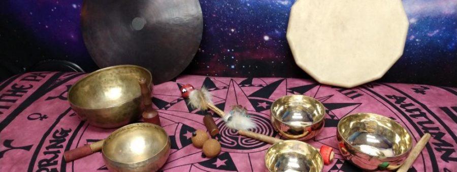 Restorative Sound Therapy