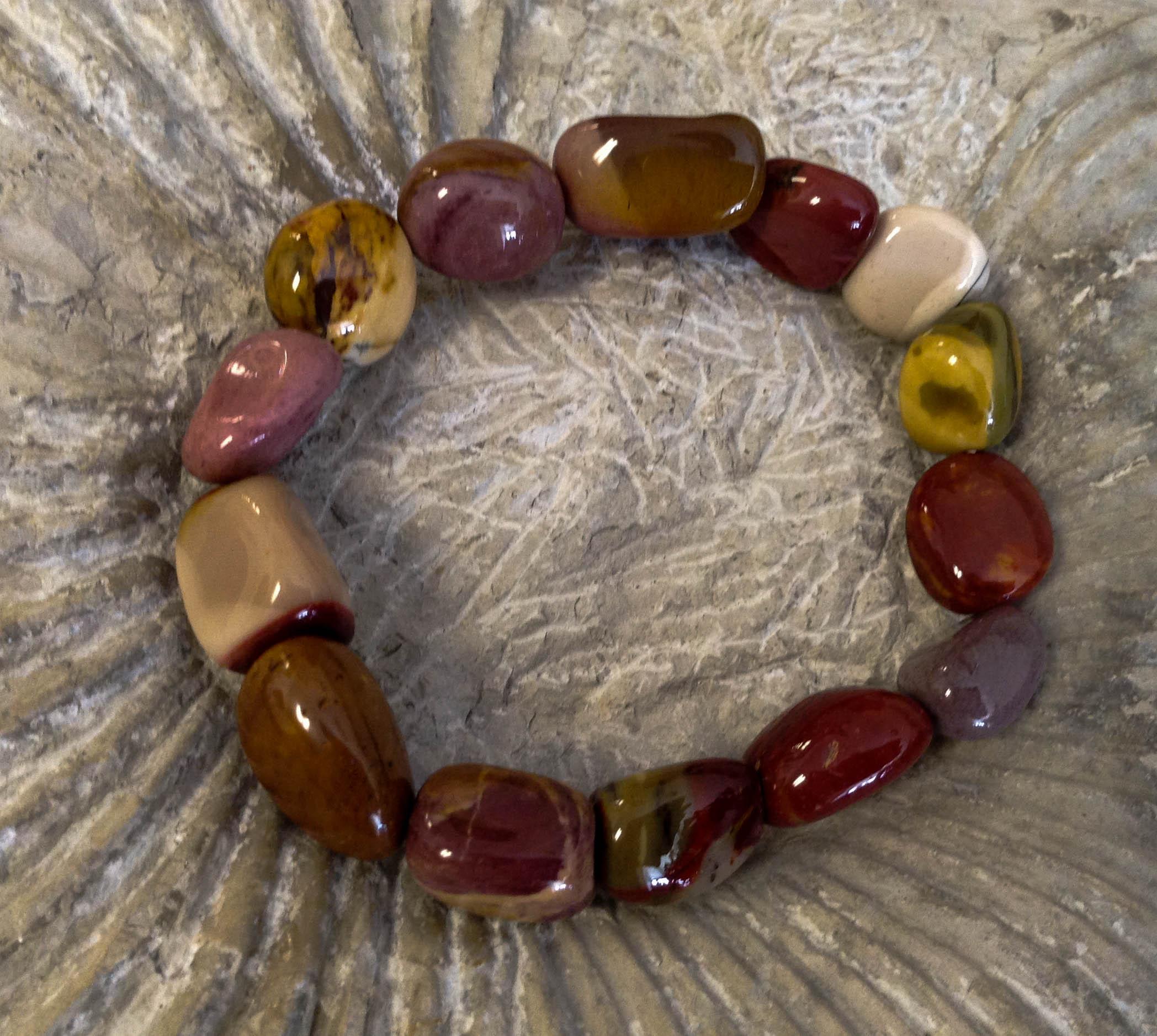 Cleansing Meditation Healing Mookaite Jasper Slabs Therapy Group #2 Massage Reiki Mookaite Crystal Gemstone