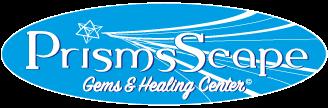 PrismsScape Gems & Healing Center