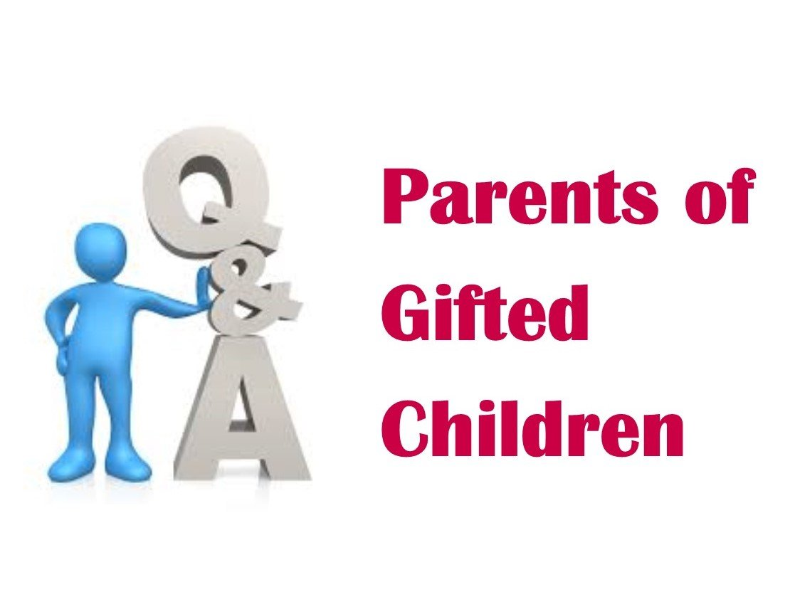 Q & A parents of gifted children
