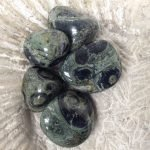 Kambaba Jasper Crystals