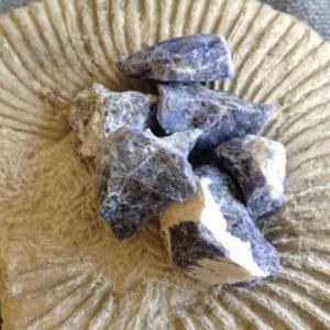 Rough Stone
