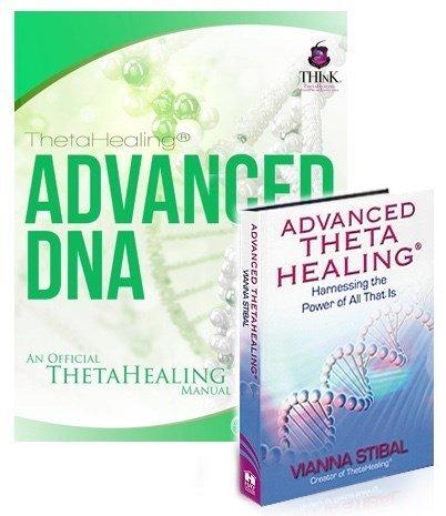 Advanced ThetaHealing class