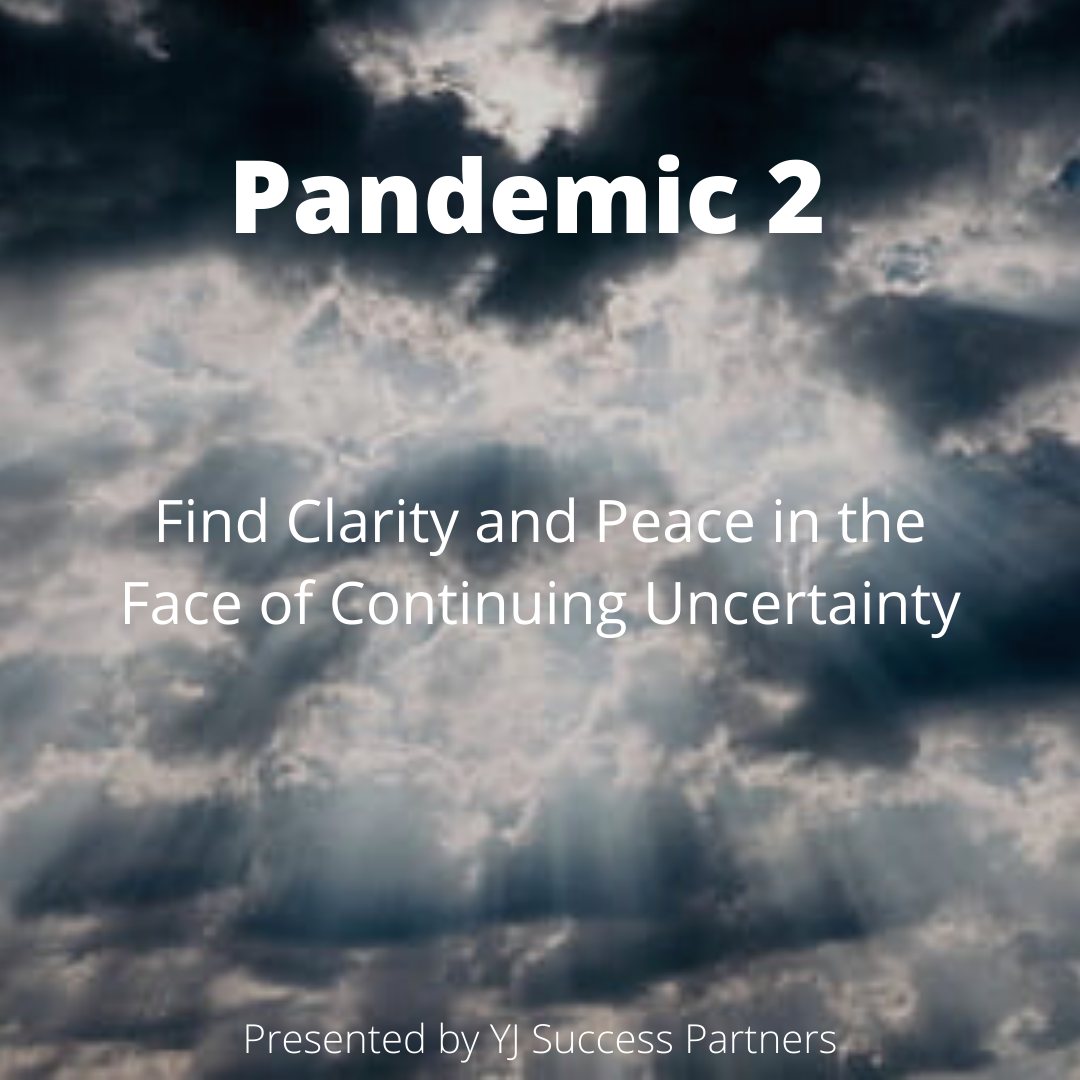 Healing during the pandemic